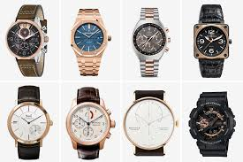 20 best rose gold watches for men