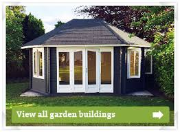 garden houses. garden designs for summer houses n