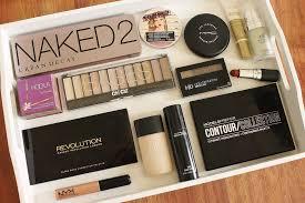 glowing bridal makeup
