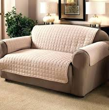 slip cover for leather couch cover for leather sofa medium size of seat covers couch and