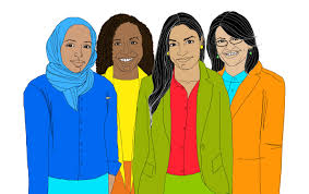 Image result for 3 freshman house tlaib cortez omar