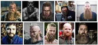 With these face shapes you can grow any style of viking beard. Viking Beard How To Grow A Viking Beard 2021