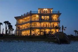 destin beach house four stories of