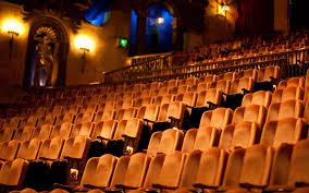 Oakdale Theater Wallingford Seating Chart August Wilson Theater Online Charts Collection