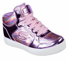 Skechers Boys Energy Lights Elate Trainers Energy Lights Shoes Pogot Bietthunghiduong Co