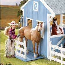 breyer classics country stable with wash stall 1 12 scale com
