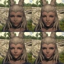 漆黒のヴィランズキャラクリベンチマーク Final Fantasy Xiv Memories