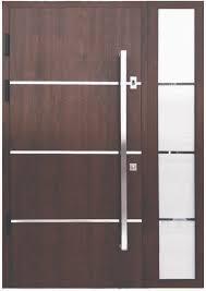 modern front door handles21 best Doors images on Pinterest  Entry doors Entryway and