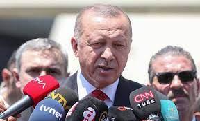 Kurban Bayramı tatili kaç gün olacak? Cumhurbaşkanı Erdoğan yanıtladı..