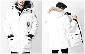 Canada Goose Arctic Collection Review - Extreme Winter Protection   HubPages