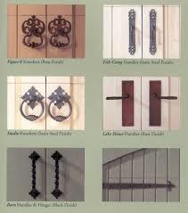 bob timberlake collection of decorative hardware