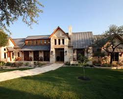 pictures of stone exterior on homes. rustic two-story stone exterior home idea in dallas pictures of on homes