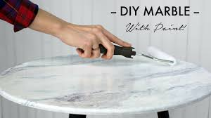 White Countertop Paint Diy Marble With Giani Old Version Youtube