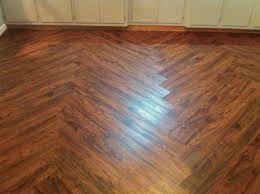 how much does it cost to install vinyl flooring luxury vinyl plank flooring installed them this