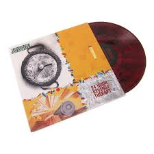 jawbreaker hour revenge therapy red colored vinyl vinyl lp  jawbreaker 24 hour revenge therapy red colored vinyl vinyl lp