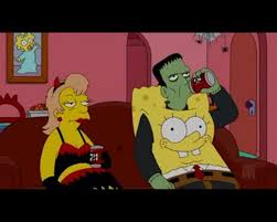 First Look THE SIMPSONS The Simpsons Treehouse Of Horror 20