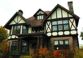 Tudor England House Style