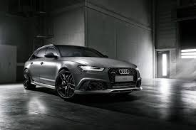 Audi: A6, S6, RS6 News **2016 allroad Revealed (page 16)** - Page ...