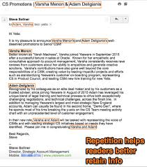 017 Formal Email Template Examples Ideas Update Magnificent
