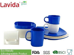 outdoor dinnerware sets blue and white melamine unbreakable heat resistance uk canada
