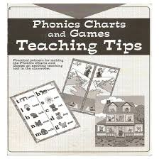 Abeka Phonics Charts And Games Abeka Num Chrt Gm Tips Only Second Harvest Curriculum