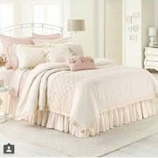 LC Lauren Conrad Allie Ruffle Quilt - Full/Queen | Guest Bedroom ... & Find this Pin and more on Home. Adamdwight.com