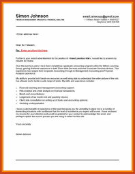 Resume Cover Letter Example Australia 6060 cover letter examples australia resumetem 4