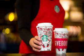 we tried it are starbucks new holiday drinks as good as their old standbys