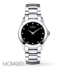 kay movado men s watch masino collection 606185