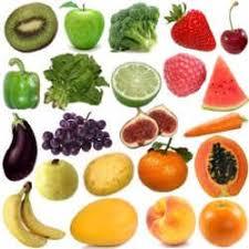Resultado de imagen para curas con frutas