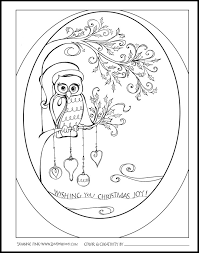 Small Picture 711 best Coloring owls images on Pinterest Coloring books
