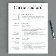 Best Resume Templates Resume Templates Ladylibertypatriot Com