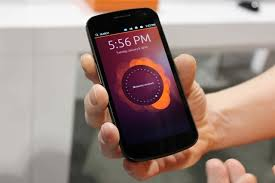 Image result for What is Ubuntu phone?