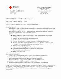 Internship Resume Examples Marketing Intern Resume Lovely 100 New Gallery Internship Resume 36