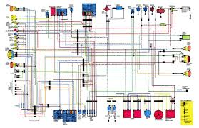 black white wire smoking hot here is the wiring diagram