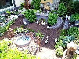 outdoor fairy garden s cottage
