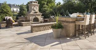Paved Patio Vs Wooden Deck Which Is Best For Your Indianapolis
