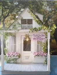 Cottage and shabby chic styles mingle to create a truly romantic look! In a  world full of mass production, hand made is the one true ...