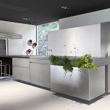 Aber die planung einer betonküche muss sich nicht auf die fronten beschränken. Pure Betonkuche Designed By Martin Steininger Steininger Designers