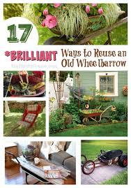 17 brilliant diy ways to reuse an old