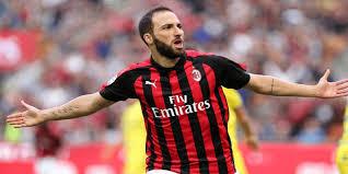 Ac milan and turkey star breaks silence on future. Calciomercato Milan Ultime Notizie Il Chelsea Prepara Il Piano B Callum Wilson Ma Higuain E La Priorita