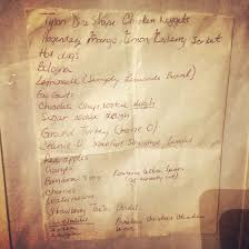 Shopping List Best R Kelly Grocery Shopping List See What The Singer Shops For