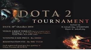afk gaming india s premiere esports portal urban terrain dota