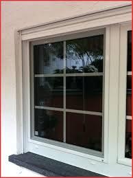 Fenster 80 X 80 Alu Rahmen System Profi Fr Fenster X Cm Braun