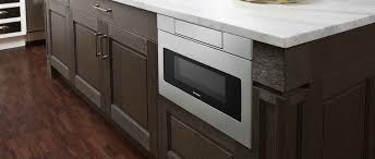 Kitchen Microwave Slide In And Built In Appliances Consumer Reports