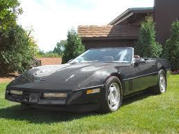 1988 C4 Corvette   Ultimate Guide (Overview, Specs, VIN Info ...