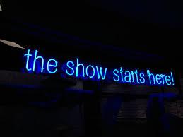 Luminoso Lighting Letreiro De Neon Show Neon Luminoso Insta Neon Signs