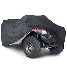 Full Coverage Car Covers UV For universal / Motorcycles for All ...