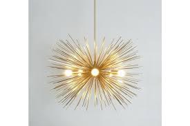 full size of rose gold ceiling light shade uk fitting mid century modern brass sputnik chandelier