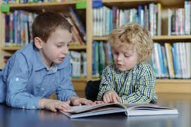 Learning To Read Early May Signal Giftedness In Kids